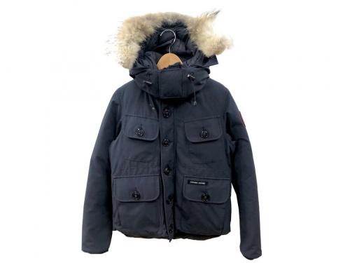 メンズファッションの冬物アウター