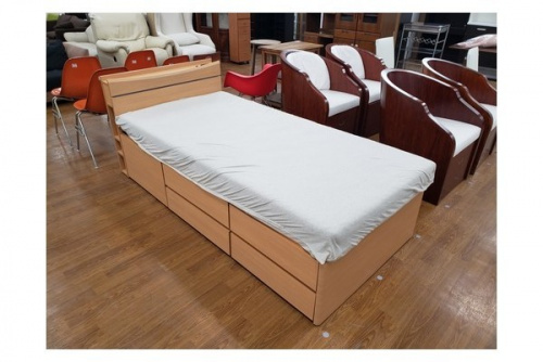 藤沢 中古家具の藤沢 中古 ベッド