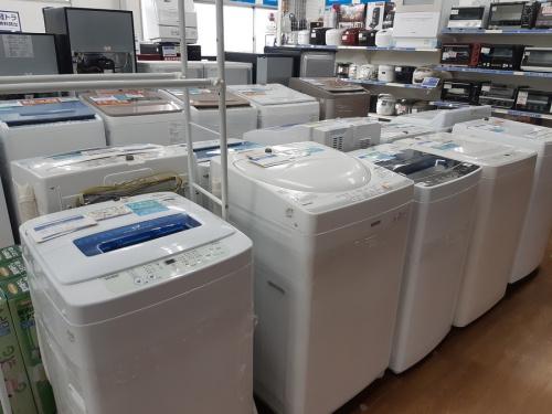 藤沢 中古 洗濯機機の湘南藤沢情報