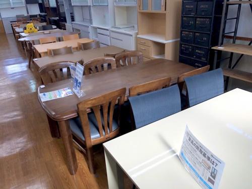 トレファク藤沢 湘南藤沢情報 家具売り場の藤沢 中古 家具