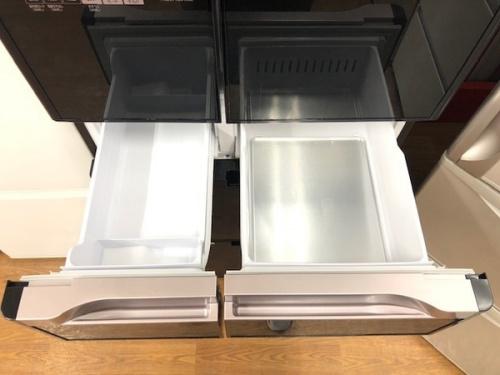 日立 HITACHIの湘南 藤沢 冷蔵庫 中古 買取