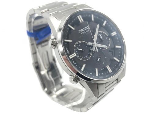腕時計 CASIOの藤沢 腕時計 ソーラー電波 中古 買取