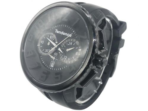 メンズファッションの腕時計 テンデンス