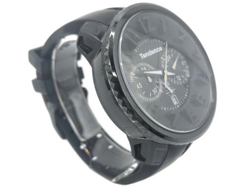 腕時計 テンデンスの藤沢 腕時計 クォーツ 中古 買取