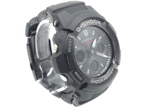 腕時計 CASIOの藤沢 腕時計 クォーツ 中古 買取