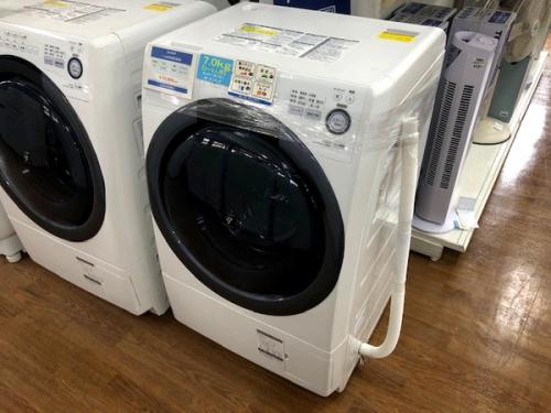 藤沢 中古家電 の洗濯機
