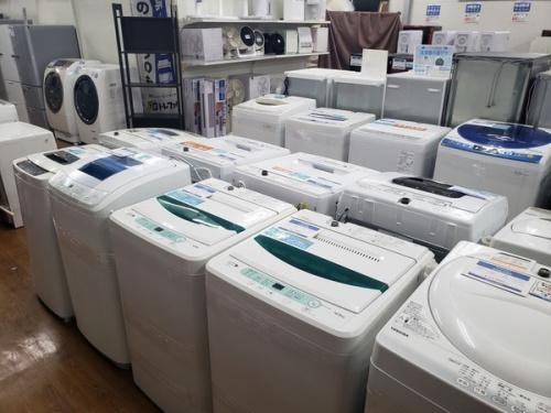 藤沢 中古 洗濯機のTOSHIBA(トウシバ)