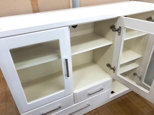 カップボード・食器棚のNITORI(ニトリ)
