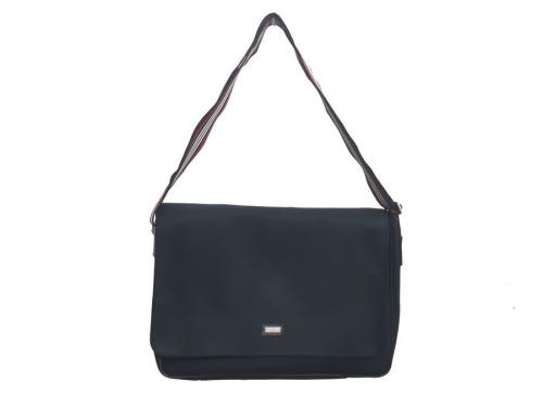 ファッションのメッセンジャーバッグ