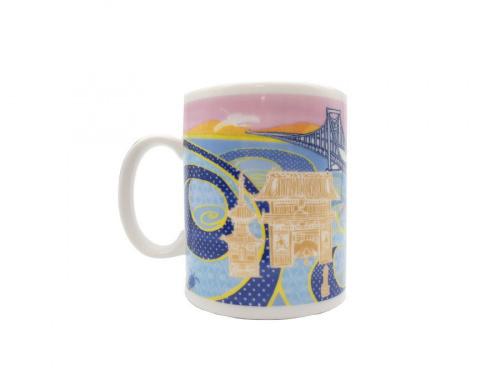 洋食器のSTARBUCKS COFFEE (スターバックスコーヒー)