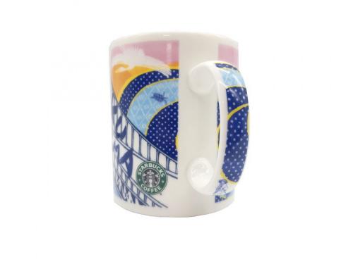STARBUCKS COFFEE (スターバックスコーヒー)の藤沢 中古 食器