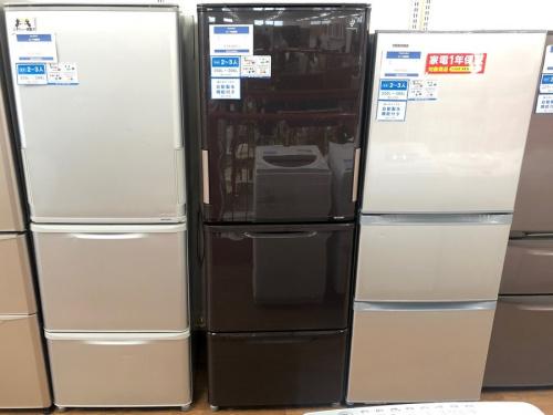 5ドア冷蔵庫の藤沢 中古 冷蔵庫