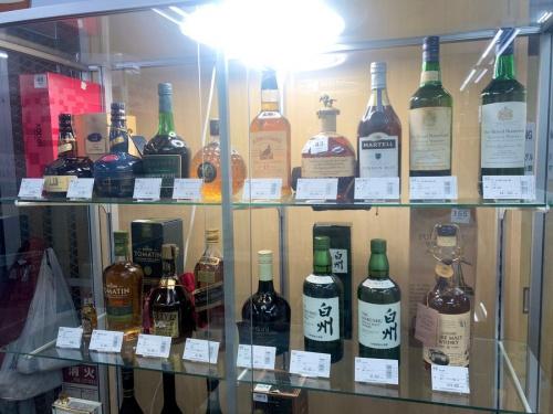 藤沢 ウイスキー 販売 買取のスコッチ