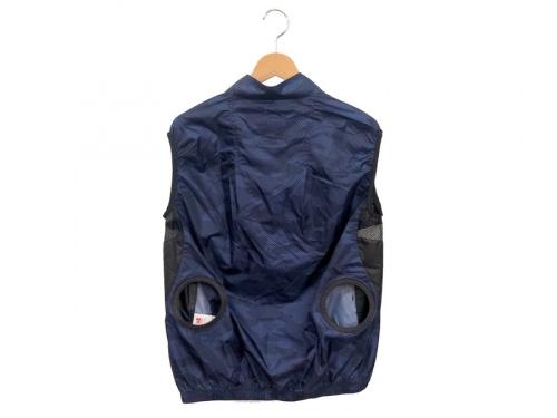 BURTLE(バートル)の作業服 空調服