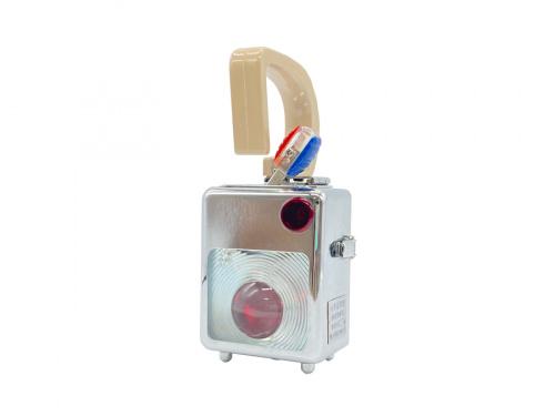 小型合図燈 検査燈兼用 57年9月製造の湘南藤沢情報