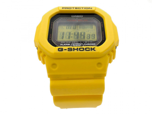 CASIO(カシオ)の藤沢 中古 腕時計