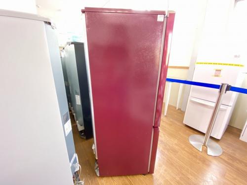 藤沢 中古 冷蔵庫のAQUA