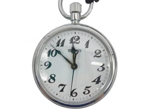鉄道時計のSEIKO セイコー