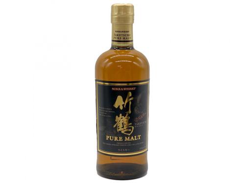竹鶴の藤沢 お酒