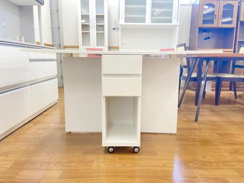 バタフライテーブルの藤沢 中古 家具
