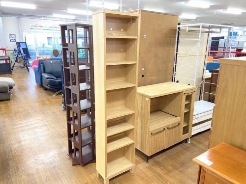 本棚の藤沢 中古家具