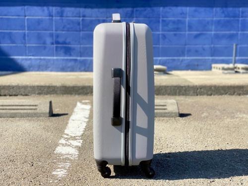 スーツケースのHerschel Supply(ハーシェルサプライ)