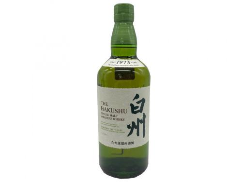 ジャパニーズウイスキーの藤沢 お酒