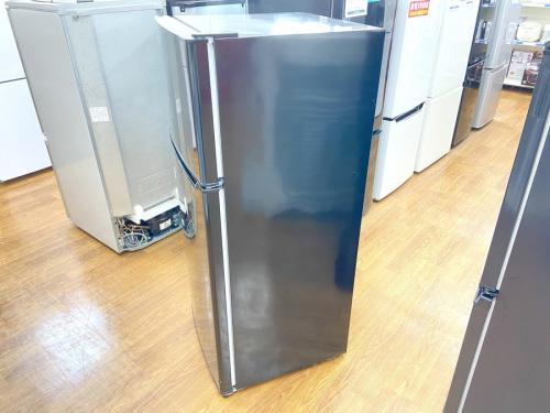 2ドア冷蔵庫のHaier