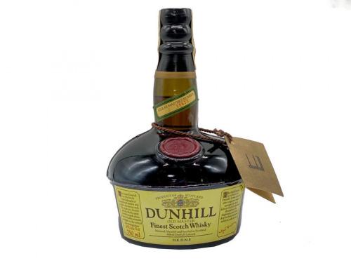 dunhill(ダンヒル)のスコッチ