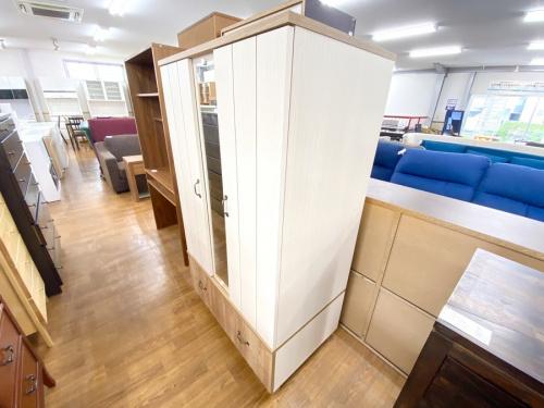 家具の万能収納