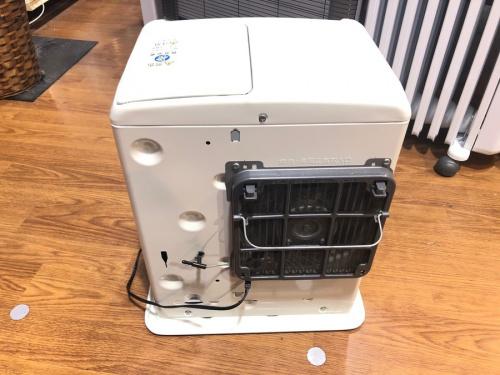 中古冬物家電の藤沢 暖房器具