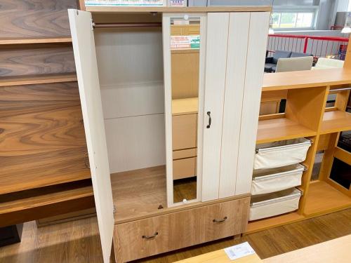 藤沢 中古家具のクローゼット