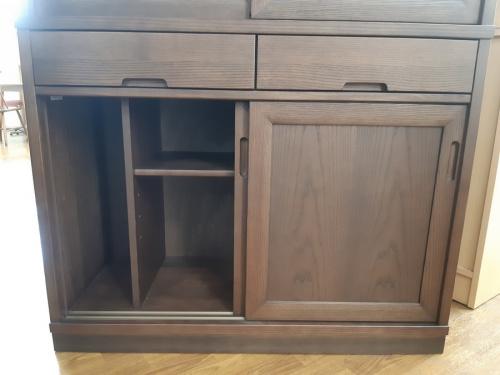 食器棚の藤沢 中古家具