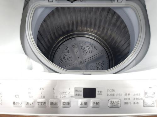 洗濯機のSHARP(シャープ)