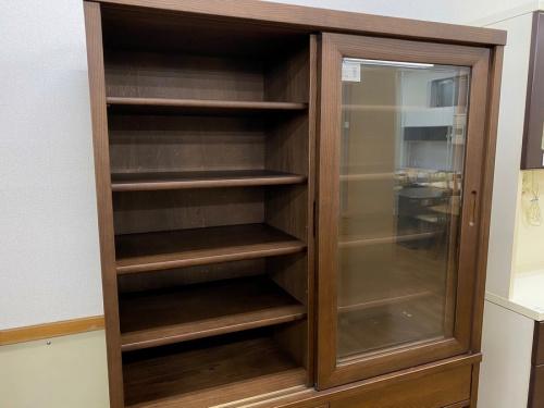 karimoku(カリモク)の食器棚
