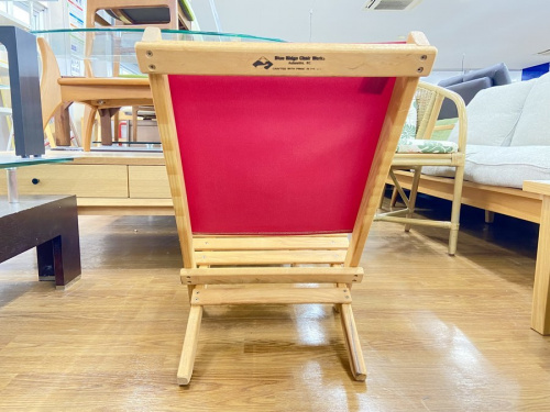 Blue Ridge Chair Worksの湘南藤沢情報