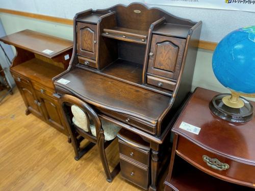 藤沢 中古家具のアンティーク家具