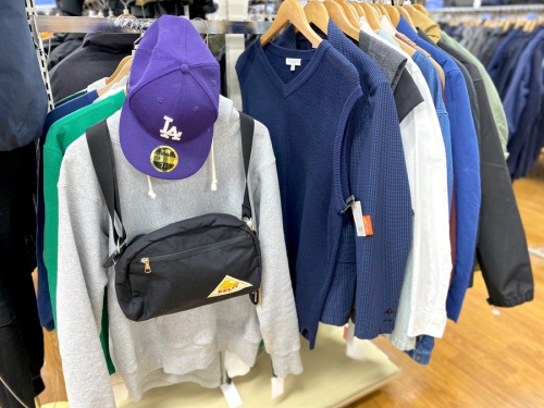 衣類買取の湘南藤沢情報