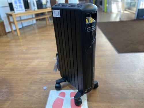 オイルヒーターの藤沢 暖房器具
