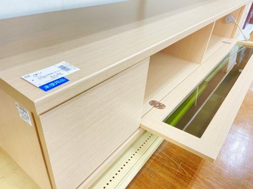 家具のAV収納