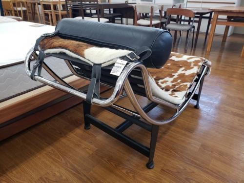 ロングチェアの中古家具