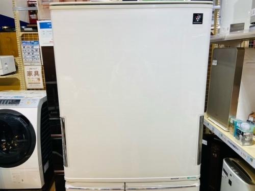 トレファク 藤沢の5ドア冷蔵庫