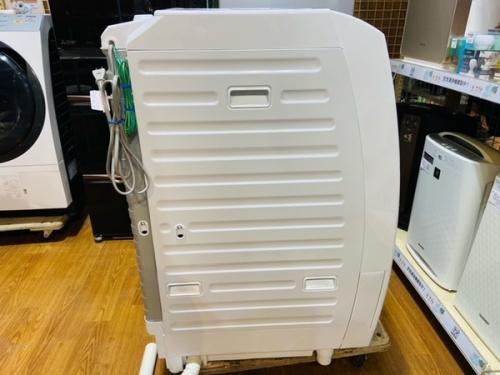 トレファク 藤沢のドラム洗濯乾燥機