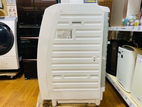 ドラム洗濯乾燥機のHITACHI(ヒタチ)