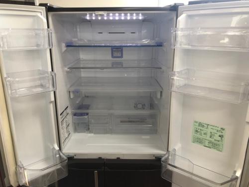 トレファク 藤沢の6ドア冷蔵庫