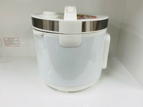 藤沢 家電の藤沢 中古 炊飯器