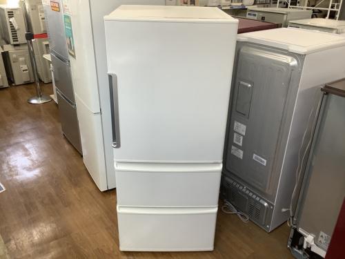 冷蔵庫 AQUAの藤沢 家電