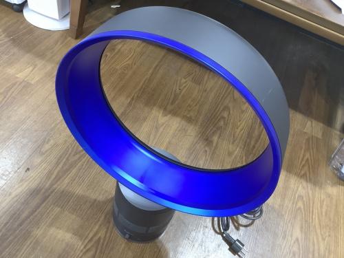 扇風機のテーブルファン 30cm
