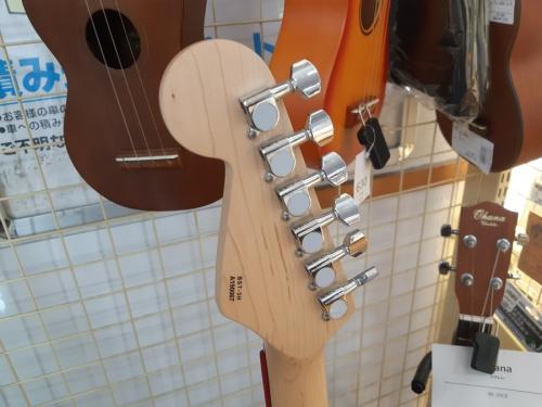 中古 ギターのトレファク藤沢