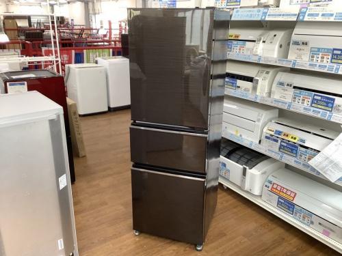 キッチン家電の冷蔵庫 中古 買取